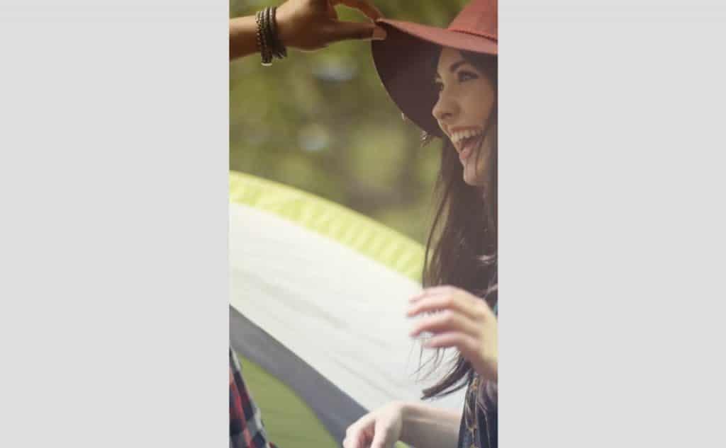 Snapchat - Snap N' Camp - Chevy