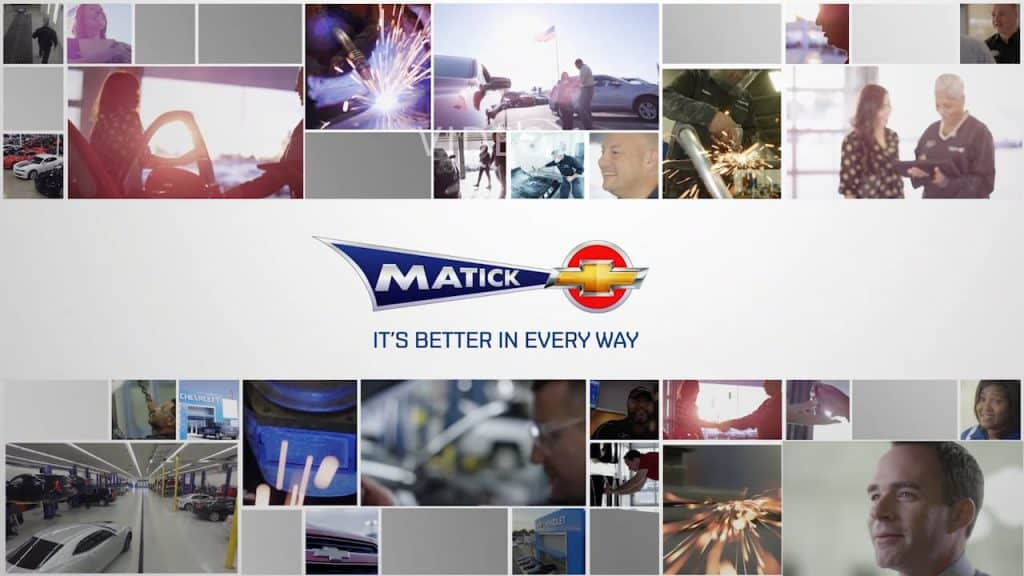 Matick Body Shop