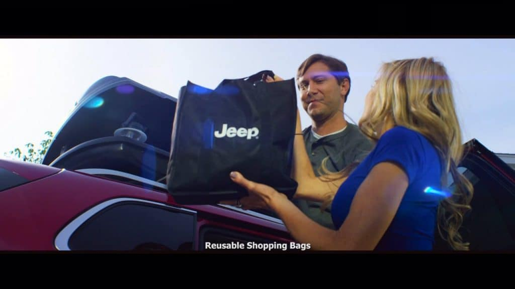 MOPAR - Jeep Cherokee (Director's cut)