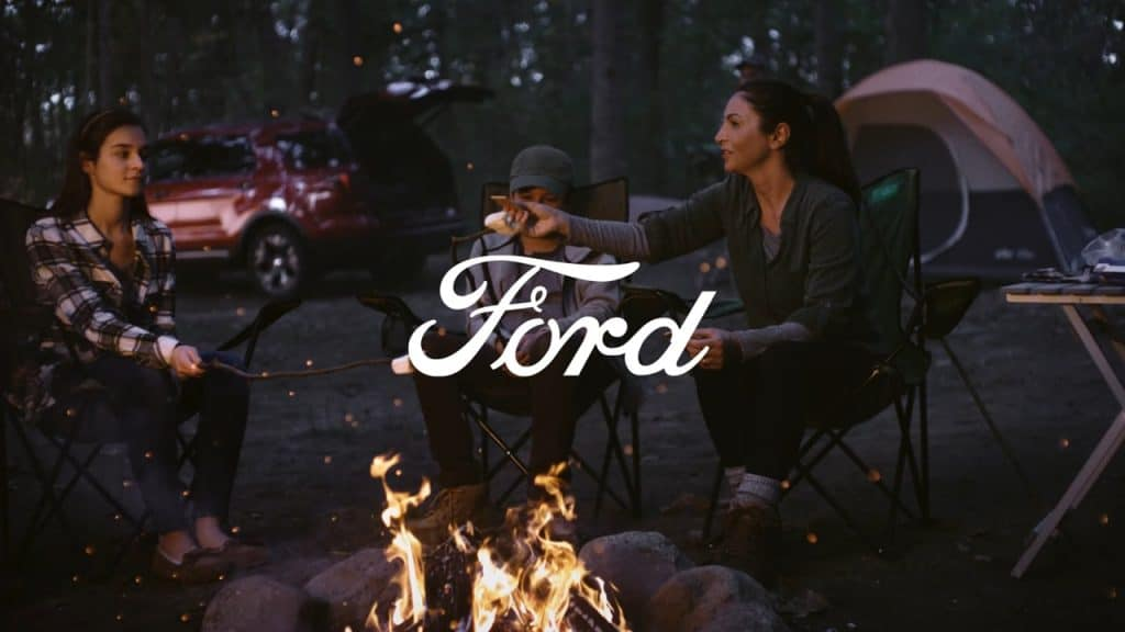 Ford - Evergreen